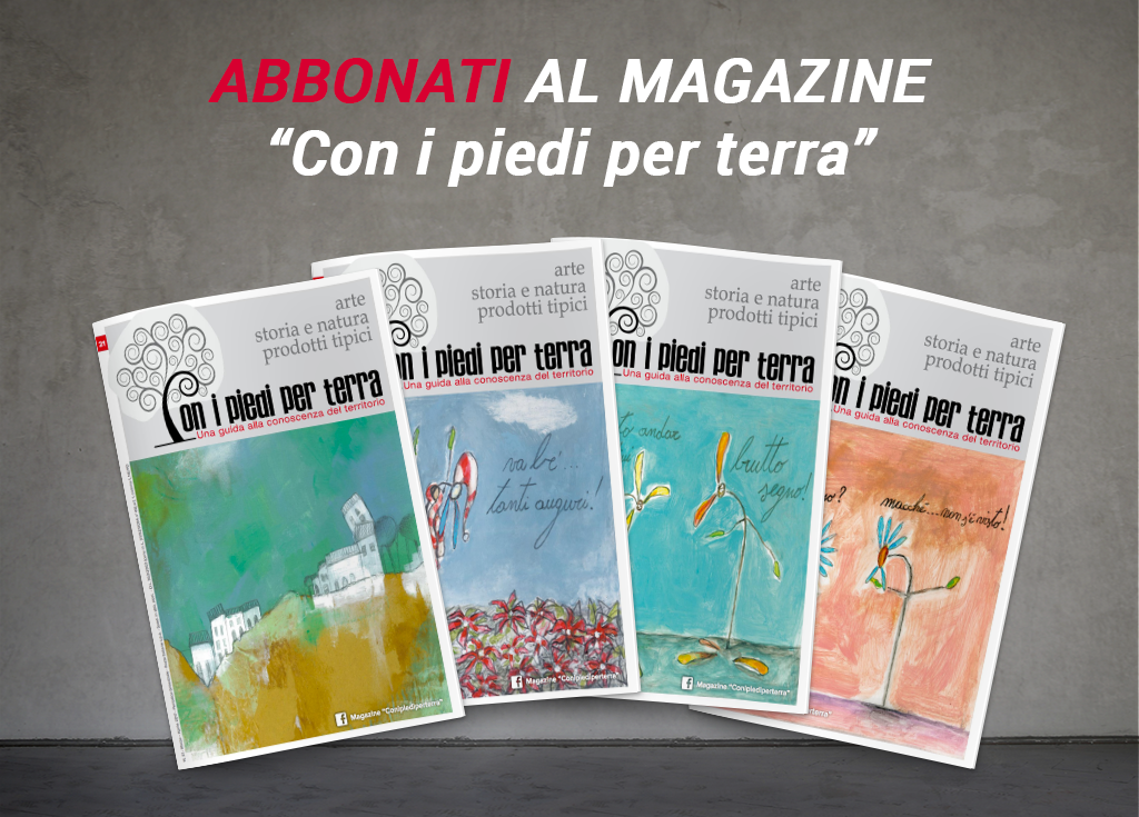 Abbonati al Magazine