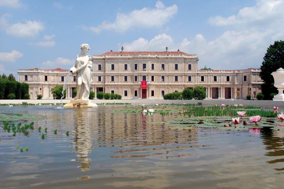 Villa Farsetti, il sogno interrotto di un viaggiatore