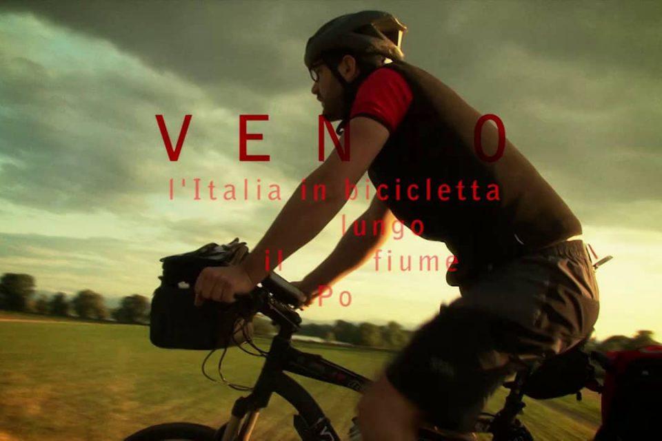 VenTo, la ciclovia più lunga d'Italia