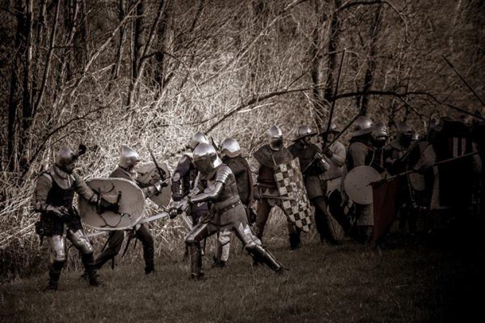 Venti di guerra, l'11 marzo 1387 ebbe inizio la cruenta battaglia del Castagnaro