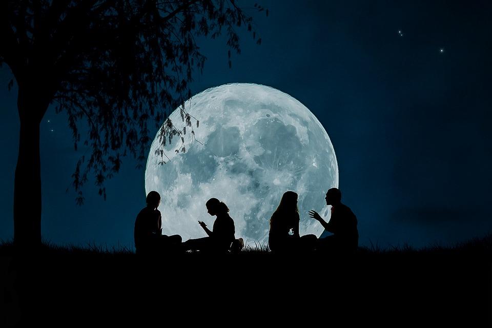 Notti magiche nel bel mezzo dell'estate
