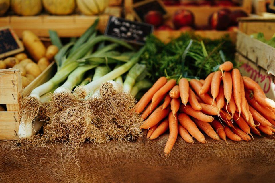 Senza Agricoltura non c'è cibo