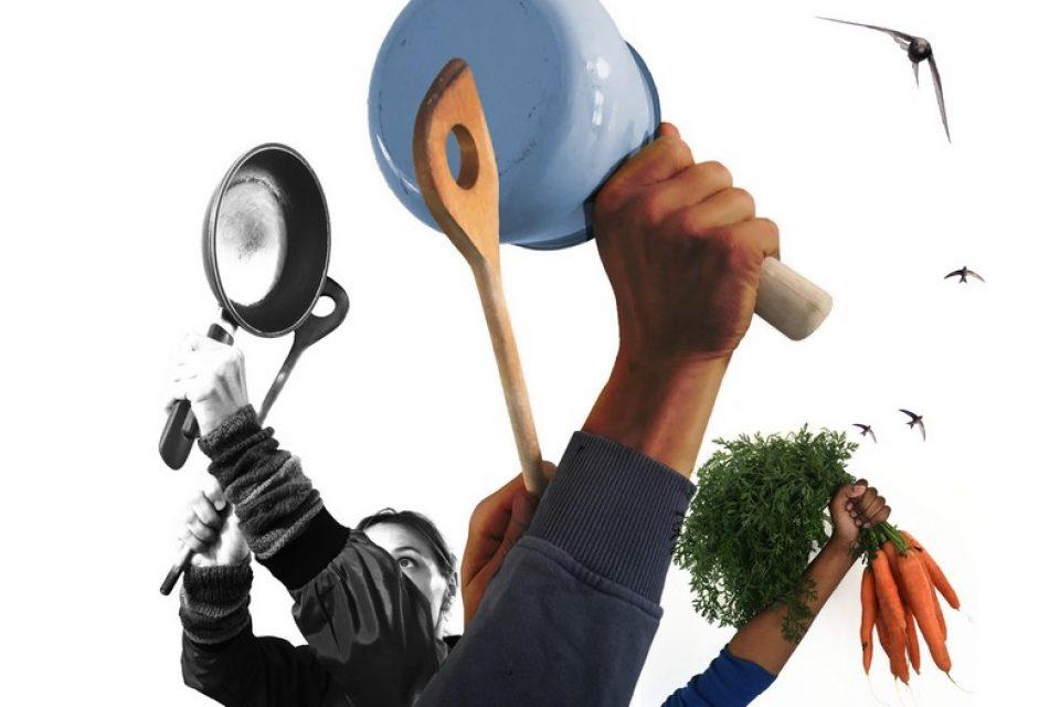 L'agricoltura deve produrre cibo sano e per tutti, non mode