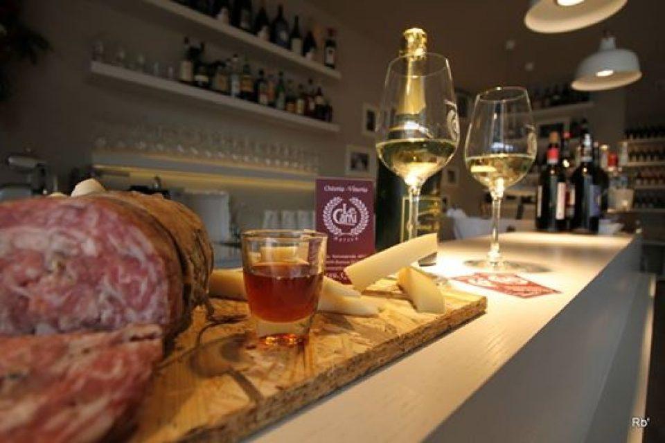 Osteria Vineria Le Carni di Borsea: onestamente la tradizione!