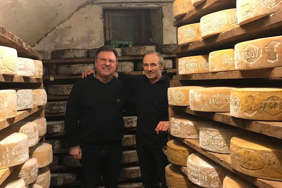 Il Tagliere: stagione che vai, formaggio che trovi