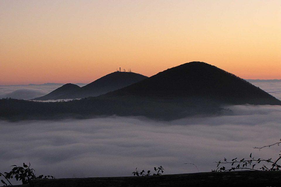 """Parco Regionale Colli Euganei, avanti tutta con turismo, agricoltura """"bio"""" e tutela del paesaggio"""