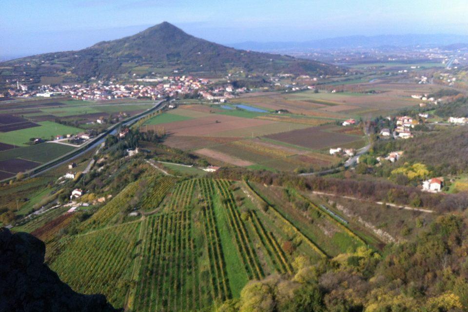 Consorzio di Bonifica Adige Euganeo, un progetto sperimentale per l'irrigazione sui Colli Euganei