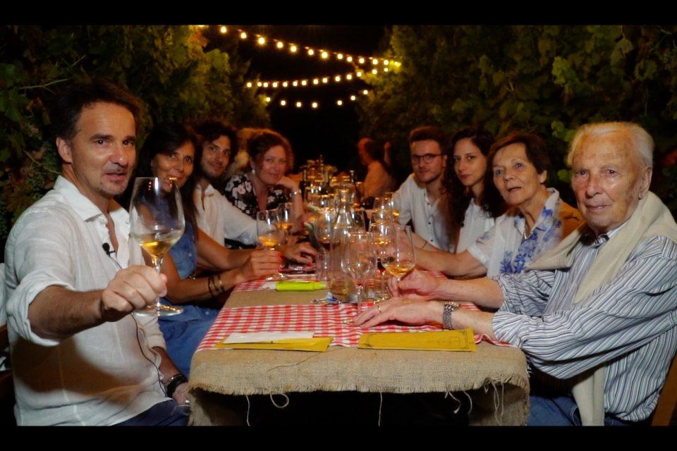 Cantina La Mincana Dal Martello, benvenuta vendemmia