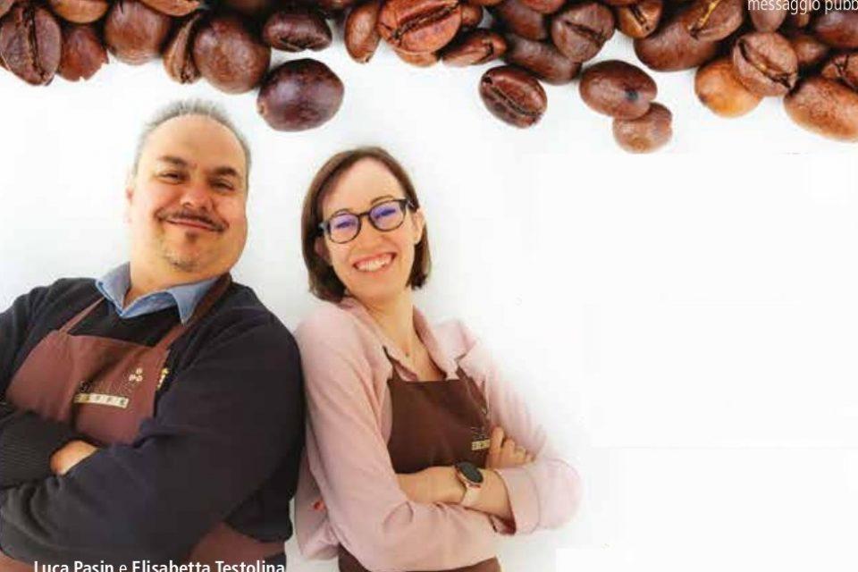 Salus caffè, Tradizione, Qulità, Passione