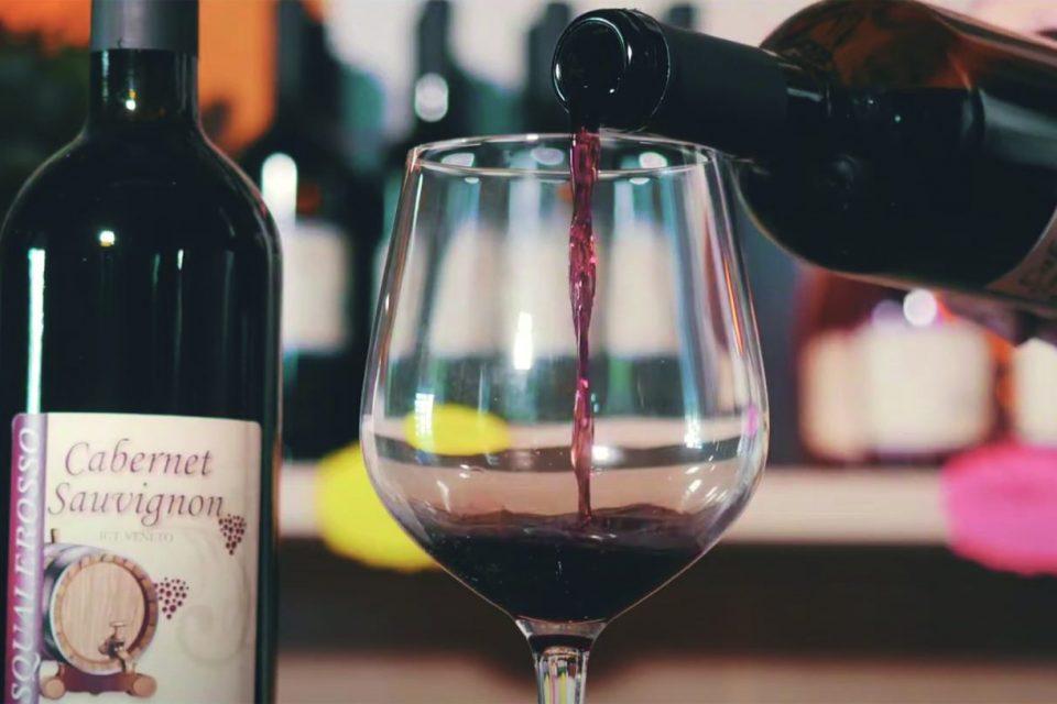 Azienda Agricola Vitivinicola Pasquale Rosso. Il buon vino genuino