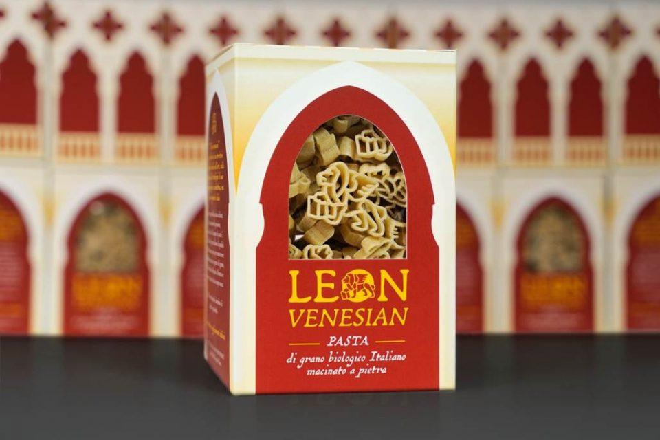 LEON VENESIAN, la pasta veneta