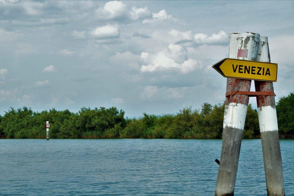 Il Veneto sta dimenticando i suoi fiumi
