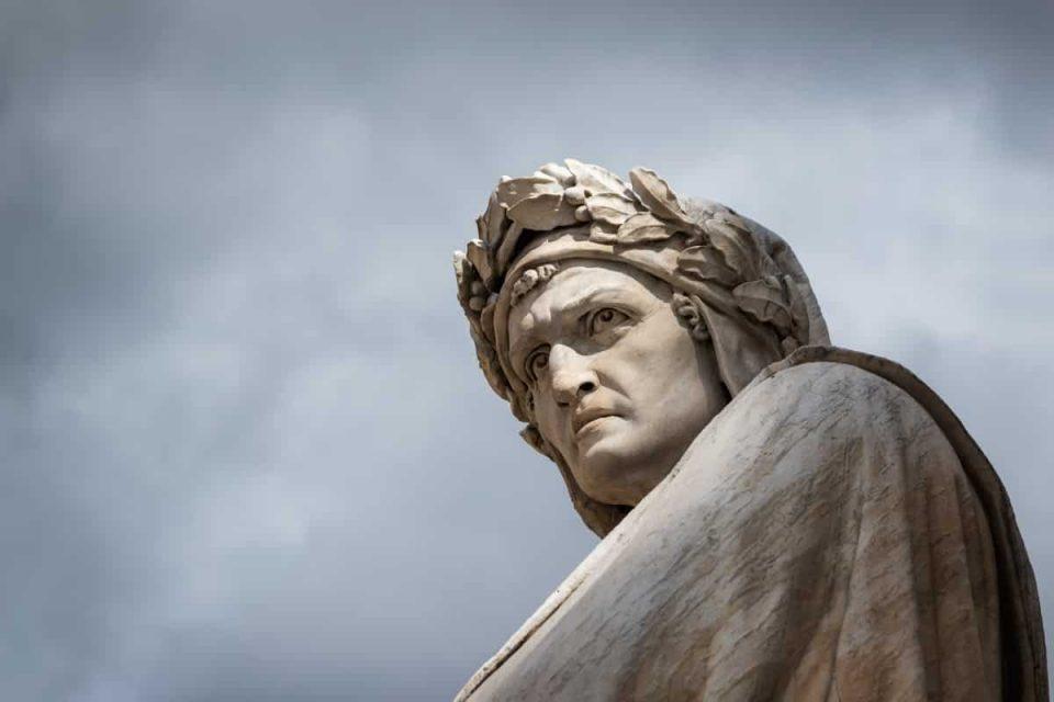 La tomba di Dante, opera veneziana